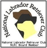 Labs to Love, Sandra Underhill member of Labrador Club